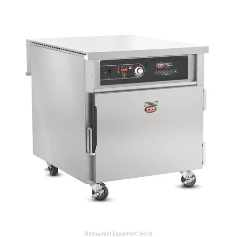 Food Warming Equipment RH-4 Rethermalizer Holding Cabinet