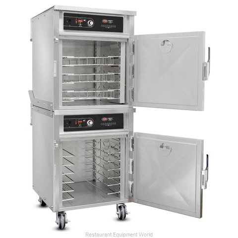 Food Warming Equipment RH-6-6S Rethermalizer Holding Cabinet