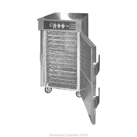 Food Warming Equipment RH-B-24HO Rethermalization & Holding Cabinet (Magnified)