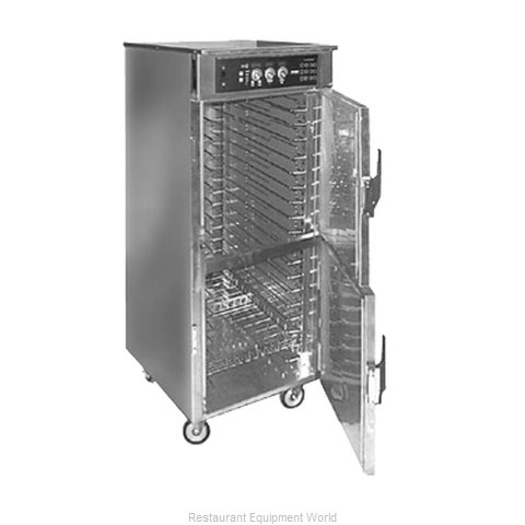 Food Warming Equipment RH-B-32HO Rethermalizer Holding Cabinet