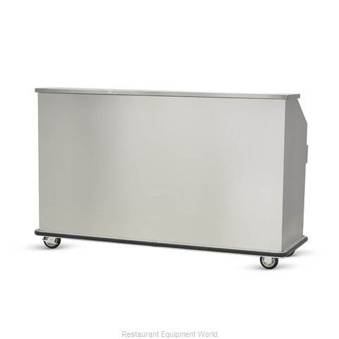 Food Warming Equipment SBBC-5 Portable Bar (Magnified)