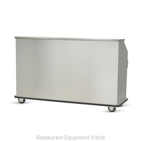 Food Warming Equipment SBBC-5 Portable Bar