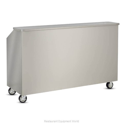 Food Warming Equipment SBBC-6 Portable Bar