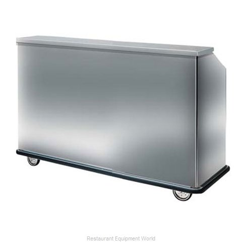 Food Warming Equipment SBBC-66 Portable Bar