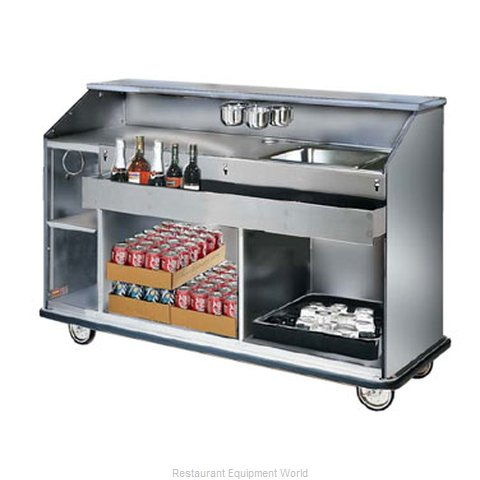 Food Warming Equipment SCB-66 Portable Bar (Magnified)