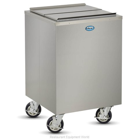 Food Warming Equipment SIC-200 Ice Bin Chest Mobile