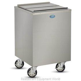 Food Warming Equipment SIC-200 Ice Bin / Ice Caddy , Mobile