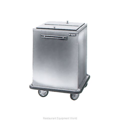 Food Warming Equipment SIC-222 Ice Bin Chest Mobile