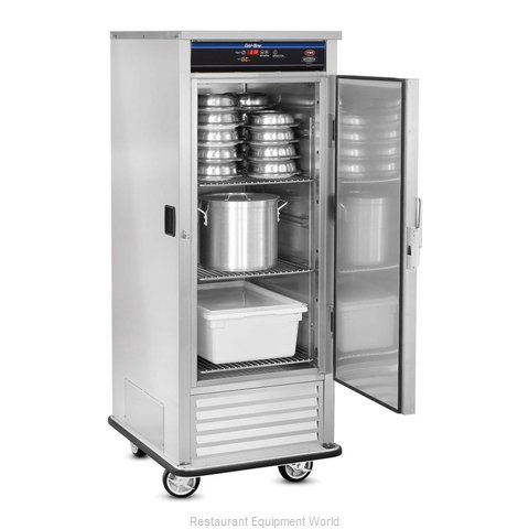 Food Warming Equipment SR-30 Cabinet Mobile Refrigerated