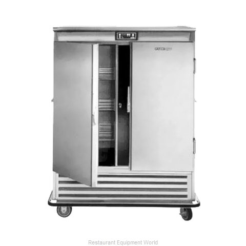 Food Warming Equipment SR-60 Cabinet Mobile Refrigerated