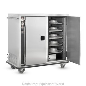 Food Warming Equipment TS-1418-20 Cabinet, Meal Tray Delivery