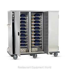Food Warming Equipment TS-1418-45 Cabinet, Meal Tray Delivery