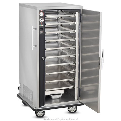 Food Warming Equipment TS-1826-15 Heated Holding Cabinet Mobile