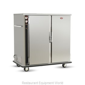 Food Warming Equipment TS-1826-30 Heated Cabinet, Mobile
