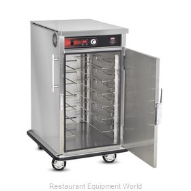 Food Warming Equipment TST-10 Heated Cabinet, Mobile