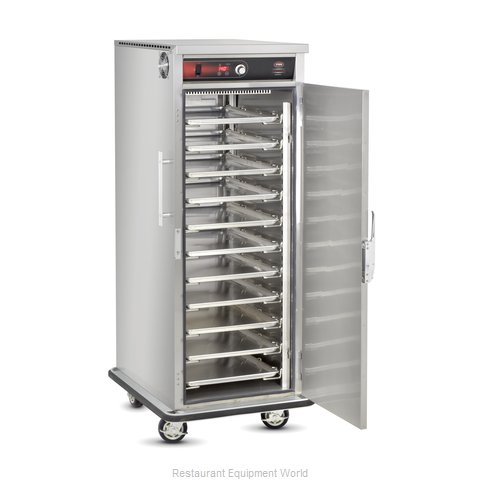 Food Warming Equipment TST-16 Heated Cabinet, Mobile
