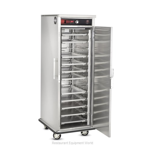 Food Warming Equipment TST-19 Heated Holding Cabinet Mobile