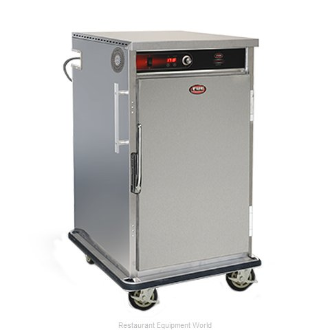 Food Warming Equipment TST-7 Heated Holding Cabinet Mobile Half-Height
