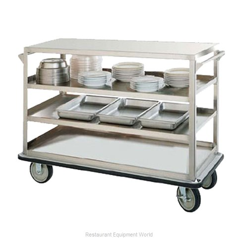 Food Warming Equipment UC-412 Queen Mary Cart