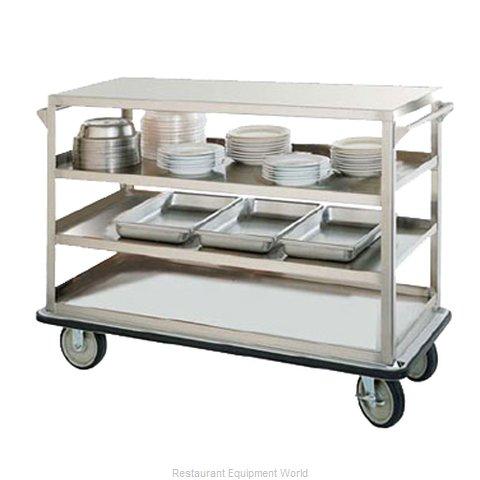 Food Warming Equipment UC-412 Cart, Queen Mary