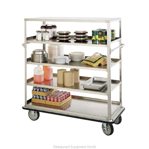 Food Warming Equipment UC-509 Queen Mary Cart