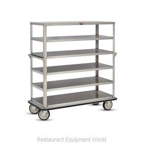 Food Warming Equipment UC-609 Cart, Queen Mary