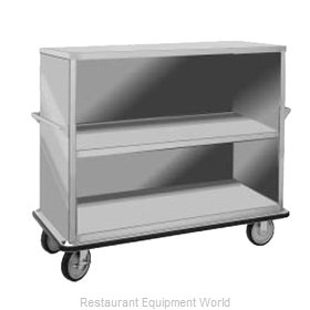 Food Warming Equipment UCE-315 Cart, Queen Mary