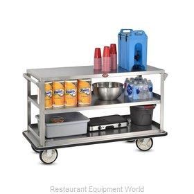 Food Warming Equipment UCU-312 Cart, Queen Mary