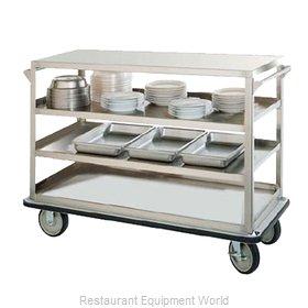 Food Warming Equipment UCU-409 Cart, Queen Mary