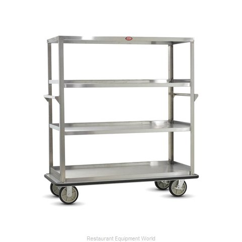 Food Warming Equipment UCU-417 Cart, Queen Mary