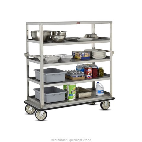 Food Warming Equipment UCU-512 Cart, Queen Mary
