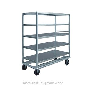 Food Warming Equipment UCU-60-512AL Cart, Queen Mary