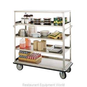 Food Warming Equipment UCU-609 Cart, Queen Mary