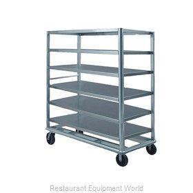 Food Warming Equipment UCU-72-609AL Cart, Queen Mary