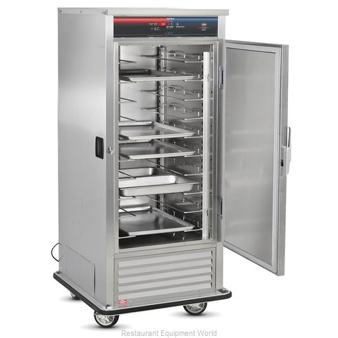 Food Warming Equipment UHRS-10 Refrigerated Heated Convertible