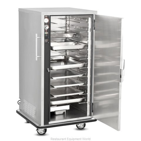 Food Warming Equipment UHS-10 Heated Holding Cabinet Mobile