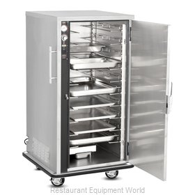 Food Warming Equipment UHS-10 Heated Cabinet, Mobile