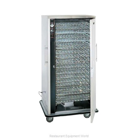 Food Warming Equipment UHS-24-B Heated Holding Cabinet Mobile