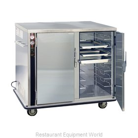 Food Warming Equipment UHS-7-14 Heated Cabinet, Mobile