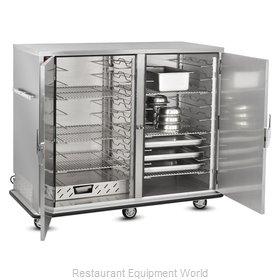 Food Warming Equipment UHS-BQ-120-XL Heated Cabinet, Banquet