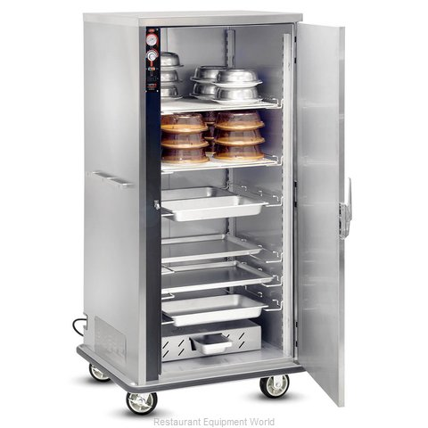 Food Warming Equipment UHS-BQ-80-XL Banquet Cabinet Cart Heated