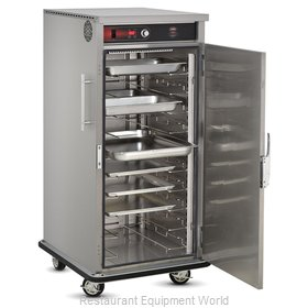 Food Warming Equipment UHST-10 Heated Cabinet, Mobile