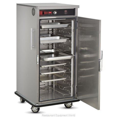 Food Warming Equipment UHST-10D HO Heated Cabinet, Mobile