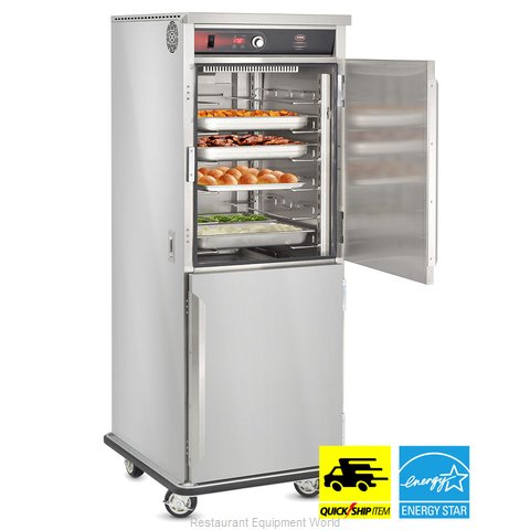 Food Warming Equipment UHST-13 Heated Holding Cabinet Mobile