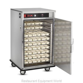 Food Warming Equipment UHST-18-B Heated Cabinet, Mobile