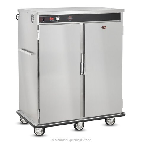 Food Warming Equipment UHST-20 Heated Cabinet, Mobile