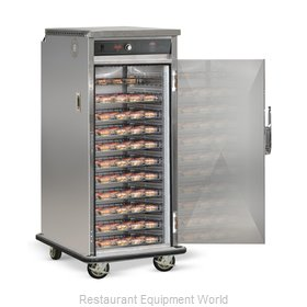 Food Warming Equipment UHST-22-B Heated Cabinet, Mobile
