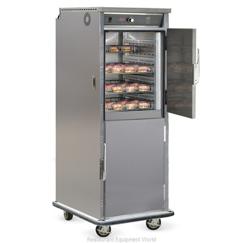 Food Warming Equipment UHST-28-B Heated Holding Cabinet Mobile