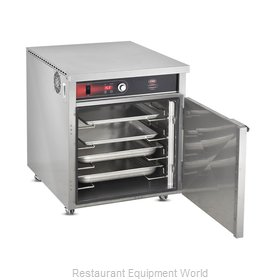 Food Warming Equipment UHST-4 Heated Cabinet, Mobile