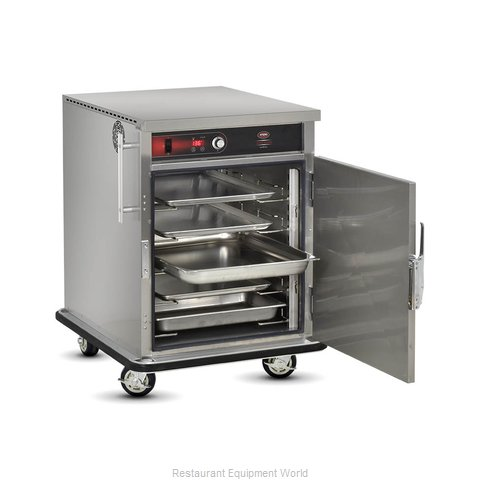 Food Warming Equipment UHST-5 HO Heated Cabinet, Mobile